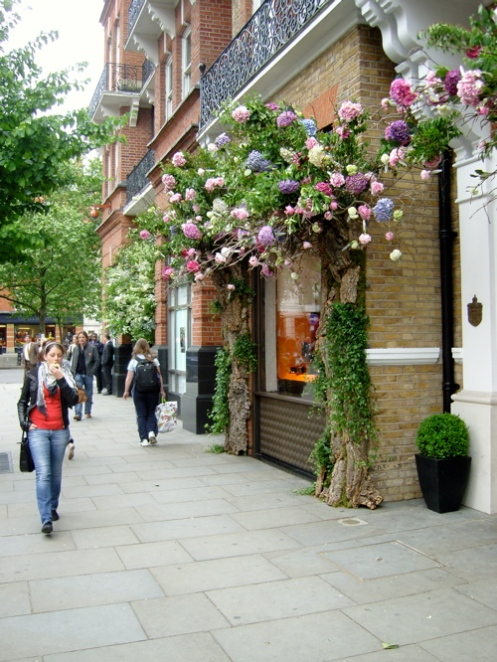 Sloane Bloom street